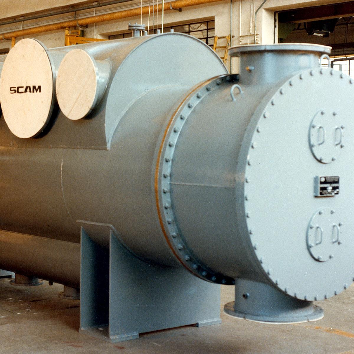 steam-condensers