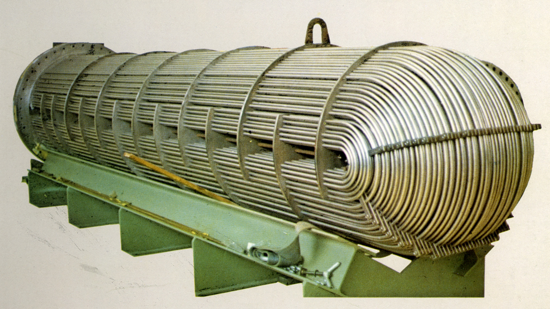 Heat Exchangers 05 by SCAM Technology