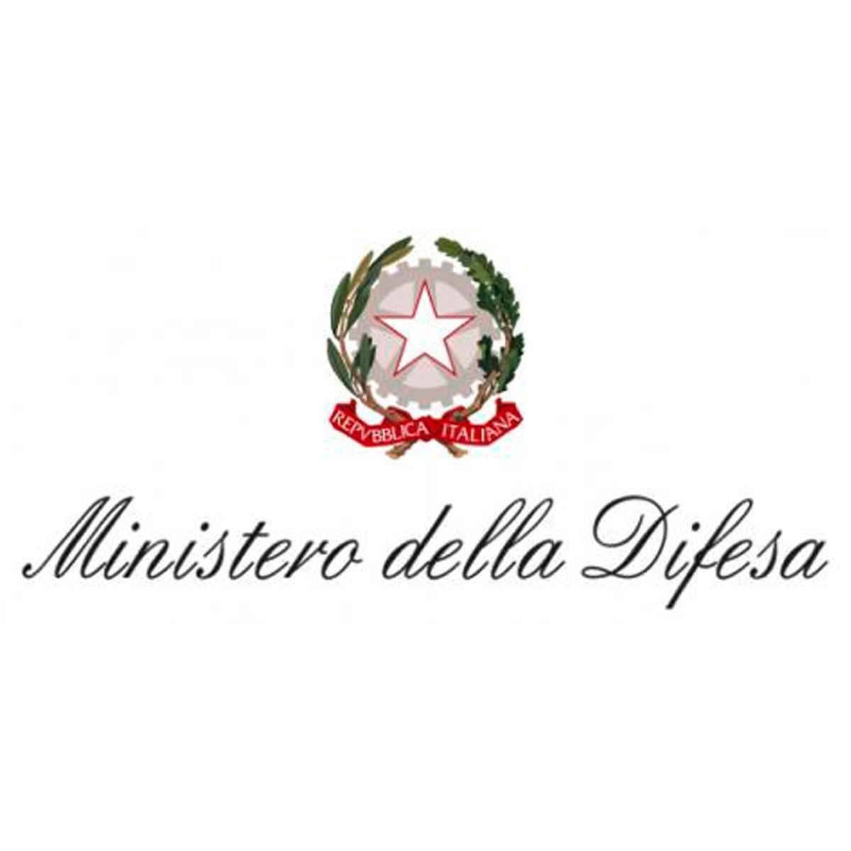 Ministero della Difesa: SCAM's Institutional Customer