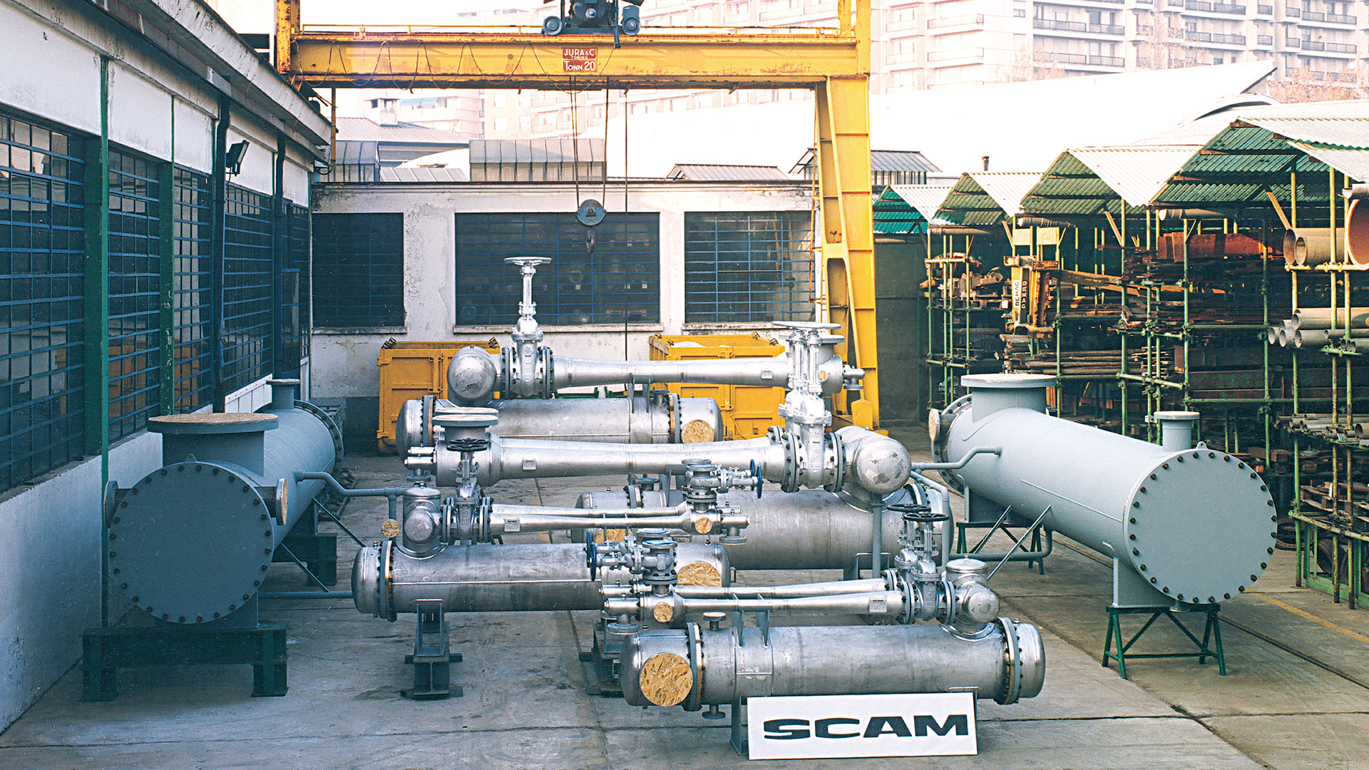 Ejectors 07 by SCAM Technology