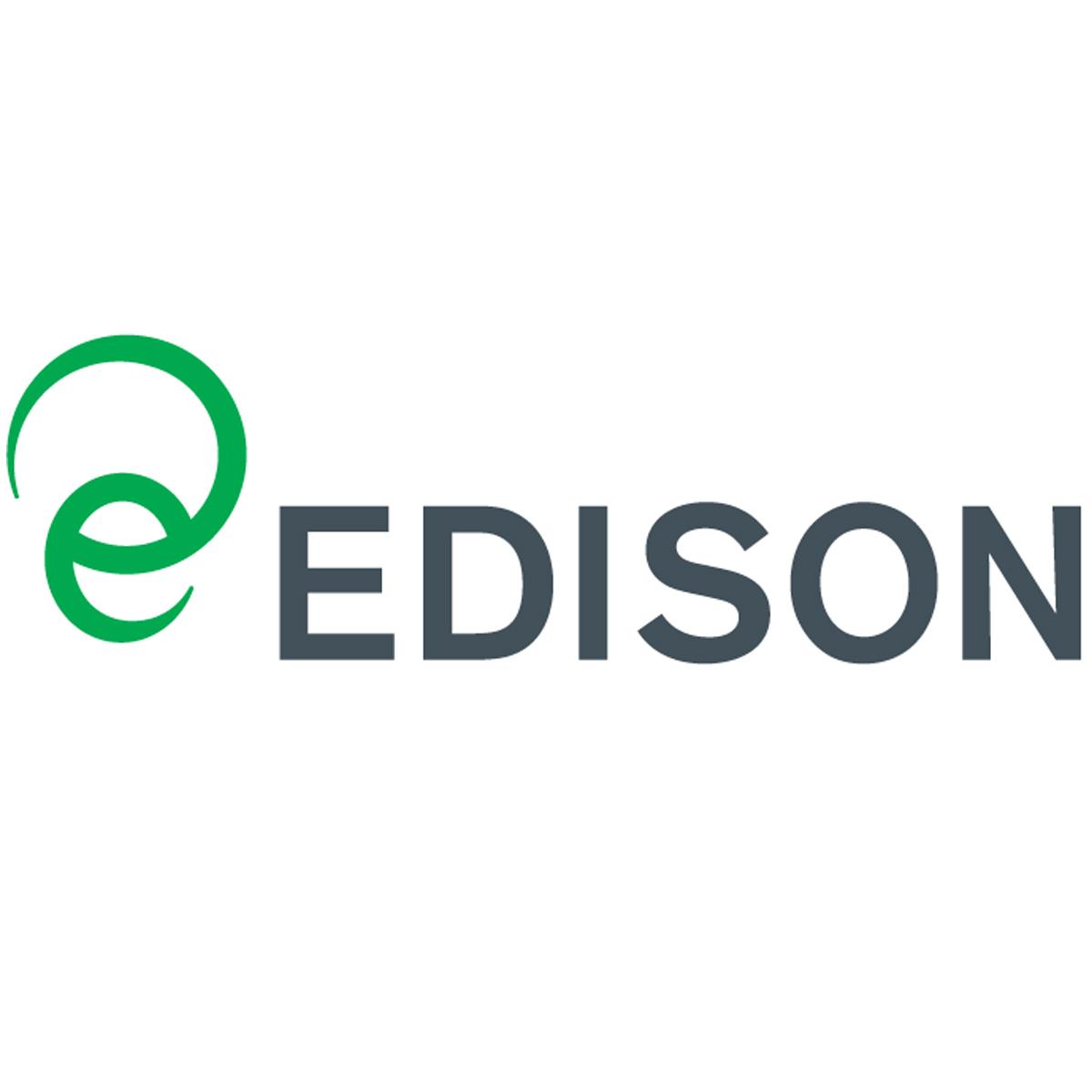 EDISON: SCAM's Customer