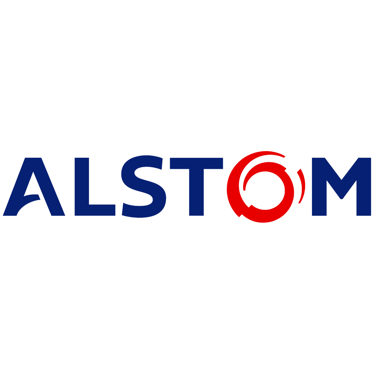 Alstom: SCAM's Customer