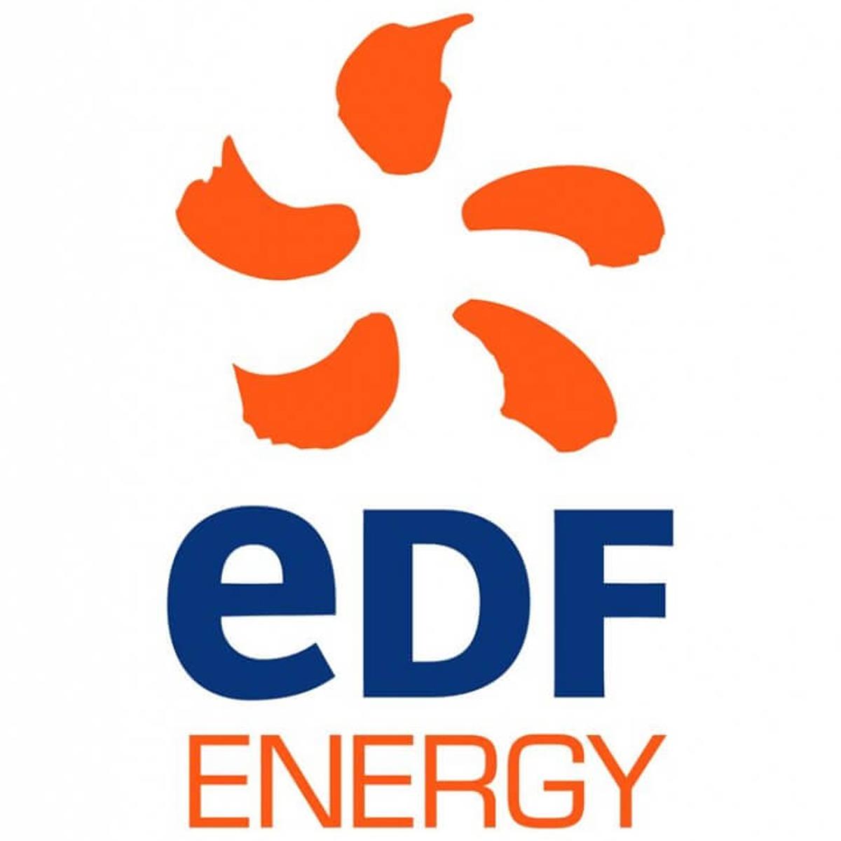 EDF ENERGY: SCAM's Customer