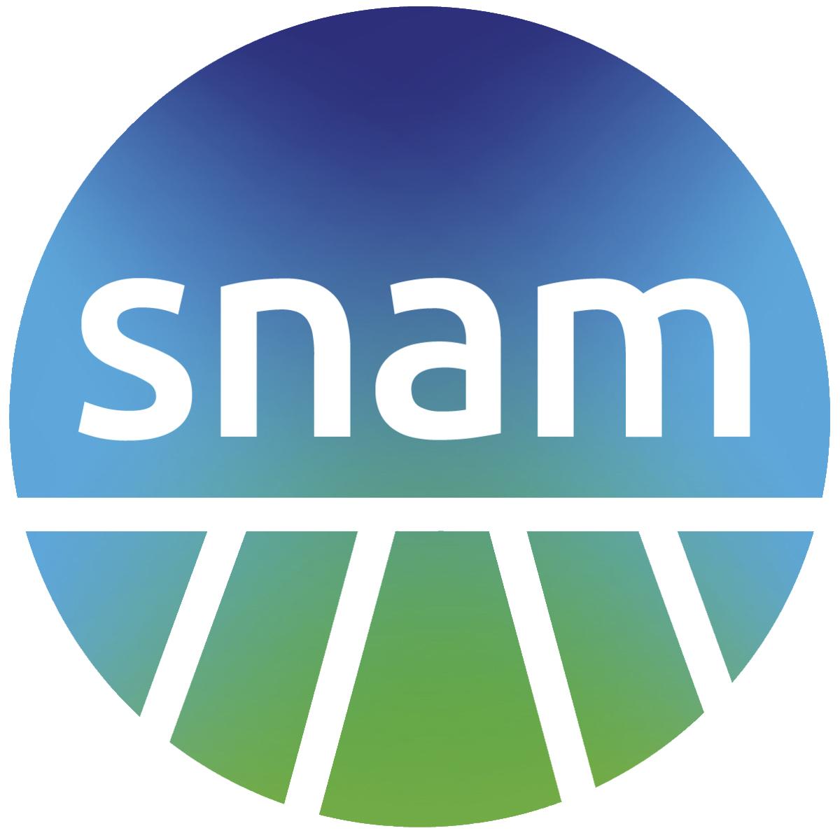 Snam: SCAM's Customer